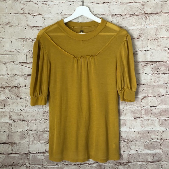 c2073572703a75 Free People Tops - FREE PEOPLE